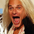 Celebrity Advice For Men with David Lee Roth