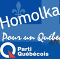 Homolka Enters Parti Québecois Leadership Race