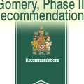 Gomery Receives Five Million Dollar Advance for Phase Two of Report