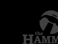 Desktop Image - The Hammer Logo